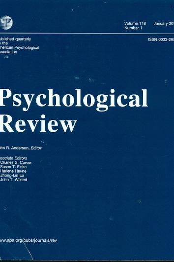 psychology reaction essay