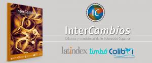 Nuevo número de la Revista InterCambios