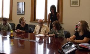 Acuerdo con Primaria para fortalecer interacción entre ciencias cognitivas y educación