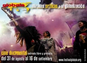 Festival Globale 2016: Miradas críticas a la globalización