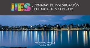 Convocatoria a presentación de trabajos: Jornadas de Investigación en Educación Superior