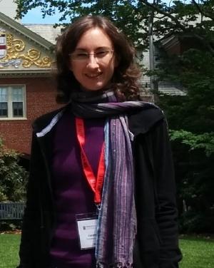 Dra. Carolina Guidotti se incorpora a la Facultad como Docente Grado 3, con Dedicación Total, nombrada por el CDC