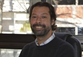 Jorge Chávez Bidart, nuevo docente en régimen de Dedicación Total