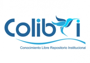 Colibrí (Conocimiento Libre Repositorio Institucional)