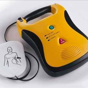 Se suman funcionarios/as capacitados/as para la reanimación cardíaca