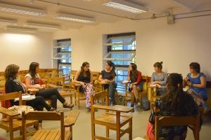 Presentación de los resultados de la Investigación Aplicada: Desarrollo y promoción de empresas sociales de salud en clave de Economía Social y Solidaria