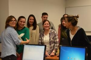 """""""Procesos de la creatividad en las organizaciones: afectividad, motivación y cognición"""" Silvia da Costa (Universidad del País Vasco)"""