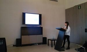 Ayud. Matilde Elices, Doctora por la Universidad Autónoma de Barcelona (España)