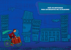 Guía de movilidad para estudiantes extranjeros