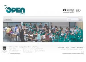 Comenzó el Proyecto OpenPsico
