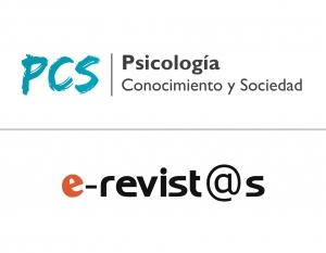 """Revista """"Psicología, Conocimiento y Sociedad"""" indexada en e-revistas"""