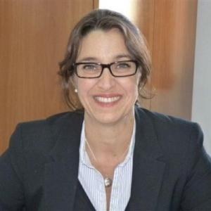 Prof. Adj. Silvia Franco, Doctora por la Universidad de Deusto (San Sebastián - País Vasco)