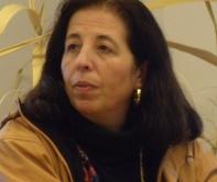 Alicia Kachinovsky Melgar
