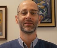 Marcello Leggiadro Amorín