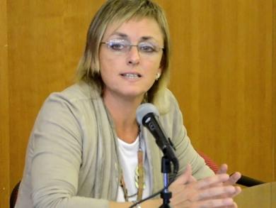Conferencia Inaugural Académica de Facultad de Psicología, Alejandra López, marzo 2013