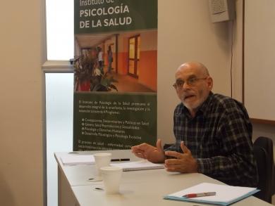 Prof. Francisco Morales Calatayud. Jornada de evaluación intermedia de Programas, abril 2014