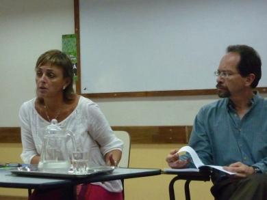 Alejandra López y Roberto Castro (CRIM-UNAM) Libro Poder Médico y Ciudadanía