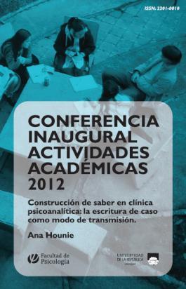 Afiche / Imagen del Evento
