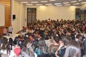 """Conferencia Inaugural Actividades Académicas 2014 - """"Memoria colectiva, memoria del futuro"""""""