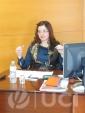 Ayud. Carolina Geneyro, Doctora por la Universidad Autónoma de Barcelona (España)