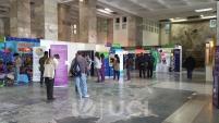 Facultad de Psicología presente nuevamente en la Expo Educa
