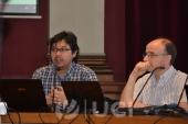 1er encuentro de las Jornadas de Gestión 2014