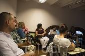 Plenario de constitución del Centro de Experimentación e Innovación Social (CEIS)