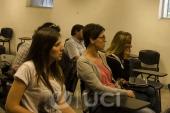 Defensa de tesis de la Maestría en Psicología Clínica: Lourdes Salvo