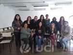 """""""Taller de análisis de las prácticas de enseñanza y diseño de experiencias innovadoras en la clínica vinculada a la salud"""" Proyecto de la Prof. Agda Gabriela Prieto"""