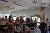 93 estudiantes participaron de la Escuela de Verano 2017