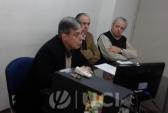 Capítulo Uruguay del Observatorio Latinoamericano contra la trata y tráfico de personas