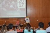 Conferencia Inaugural Actividades Académicas 2017