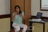 Defensa de tesis de la Maestría en Psicología Clínica: Isabel Rodríguez