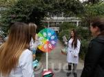 En la Semana de la Salud Bucal, Odontología visitó nuestra Facultad