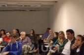 Defensa de tesis en Derechos de Infancia y Políticas Públicas: Lucía Pierri