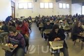 Más de mil estudiantes de Facultad de Psicología realizaron un parcial presencial en notebooks