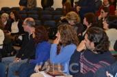 Facultad de Psicología tendrá Decana para el período del 9/2015 al 8/2019