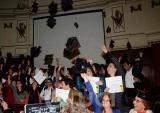 Ceremonia de Graduación (27 de mayo, 2013)