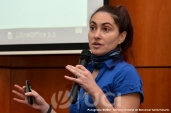 Dra. Andrea Goldin