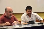 """Presentación del libro: """"La doble ausencia. De las ilusiones del emigrado, a los padecimientos del inmigrado"""" a cargo de Enrique Santamaría (UAB)"""