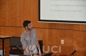 Gastón Ares por el Centro de Investigación Básica en Psicología (CIBPsi)