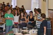 Actividades organizadas por el Programa de Respaldo al Aprendizaje -PROGRESA- de la Comisión Sectorial de Enseñanza