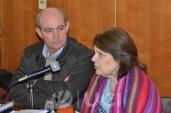 Prof. Adriana Cristóforo - Orden Docente