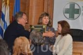 Reconocimiento del Ministerio de Salud Pública al SAPPA