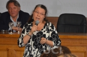"""Reconocimiento del MSP al Proyecto """"Mi Aula es un retablo"""" de la docente Gabby Recto"""