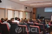 """""""Aprender a convivir en las Instituciones escolares es prevenir la violencia"""" dictado por el Psic. Horacio Maldonado (Córdoba, Argentina)"""