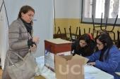 Facultad de Psicología en elecciones