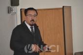 Defensa de tesis de la Maestría en Psicología Social: Juan Fernández Romar