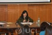 Seminario: Ser y estar de la adolescencia en la educación