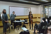 Conferencia: Autoconocimiento y primera persona